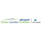 Aéroport Tarbes Lourdes Pyrénées